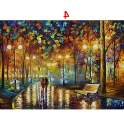 1000 Pieces Jigsaw Puzzle Educational Game Toy for Kids Adul
