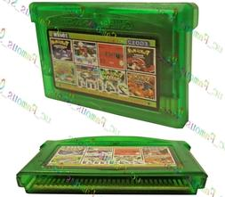 108 in 1 Game Boy COLOR GBC Game Multi Cart English Compilat
