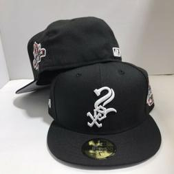 2003 All Star Game Chicago White Sox New Era 59Fifty Fitted