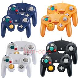 2Pack Wired NGC Controller Gamepad for Nintendo GameCube GC