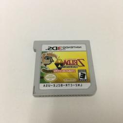 3DS Zelda Link Between Worlds Not For Resale Rare Game Kiosk
