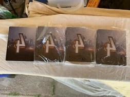 4 BATTLEFIELD 4 Promo Tins : These Are All New - 3 Still In