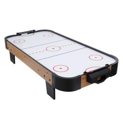 40 Inch Table Top Air Hockey Game Fun Kids Teens Adults Part