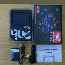 400in1 Mini TV Portable Handheld Game Box Console Retro Clas