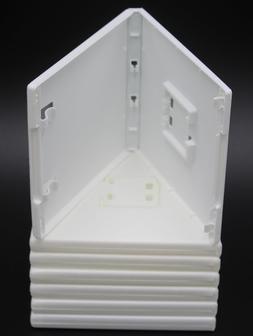 Nintendo 3DS Original White Replacement Game Storage Cases