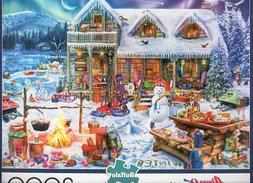 aimee stewart jigsaw puzzle 2000 pc winterland