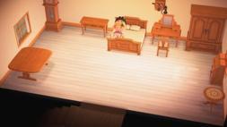 Animal Crossing New Horizon: Antique