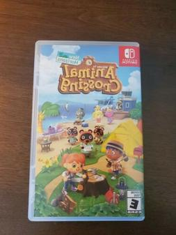 Animal Crossing: New Horizons - Nintendo Switch Brand New Se