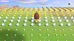 Animal Crossing New Horizons Treasure Island Depot All mater