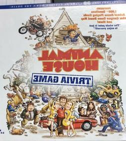 ANIMAL HOUSE Movie Trivia Game 2008 by USAopoly UNUSED Adult