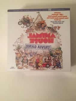 Animal House Trivia Game Board Game For Adults NIB USAopoly