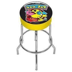 Arcade1Up - Pac-Man Adjustable Stool