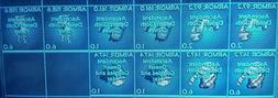 ARK XBOX ONE PVE - x2 ASCENDANT DESERT ARMOR BUNDLE Premade