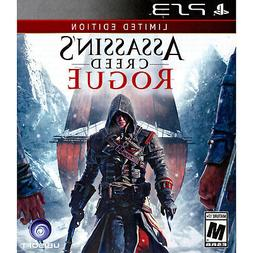 Assassin's Creed: Rogue - Limited Edition PS3