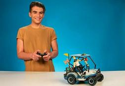 Fortnite ATK Vehicle with Figure Toys Boys Game Holiday Age