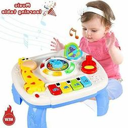 Baby Toys Musical Learning Table Game Kids Toddler Kids Toys