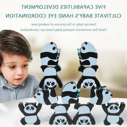 Balancing Blocks Games Stacking Games Children Tumblers Toy