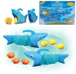 Bath Toys Shark For Baby Boys Girls Kids Toddlers Age 6-8 Ye