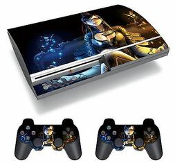 Bayonetta Video Game Girl Skin Sticker Decal Protector for P
