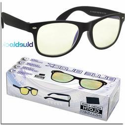 Blue Light Glasses Blue Blocking Sunglasses Computer Gaming