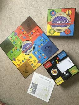 Cranium Board Game For Your Whole Brain Pictionary Drawling