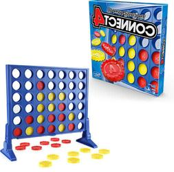 Board Games For Kids Ages 4-8 Connect 4 Family Fun Education