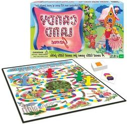 Board Games For Kids Ages 4-8 Candy Land  65th Anniversary E