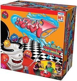 Brand New! FLUSH Board Game Play During Quarantine Family Ga