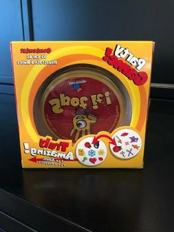 BRAND NEW Spot It! Card Game for Kids + Families