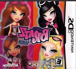 Bratz: Fashion Boutique - Nintendo DS