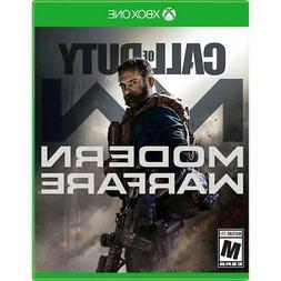 Call of Duty: Modern Warfare Standard Edition - Xbox One