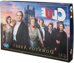 Hasbro Gaming Clue: Downton Abbey Edition Board Game Inspire