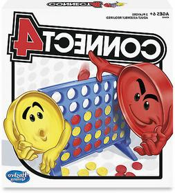 Hasbro Connect 4 Game, Games For Kids Ages 6 And Up