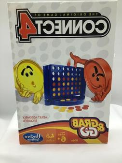 connect 4 grab and go travel size