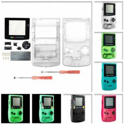 Customized Full Housing Shell Replacement Parts for Nintendo