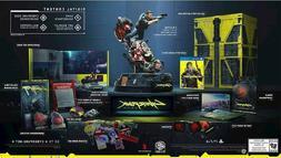 Cyberpunk 2077 Collector's Edition  - Preorder sale