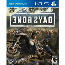 Days Gone Standard Edition PlayStation 4