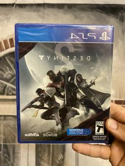 Destiny 2 - PlayStation 4 - Ps4 Games - Sealed