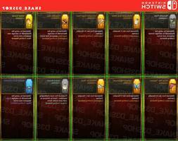 Diablo 3 Nintendo Switch - Bundle - Crafting Materials for K