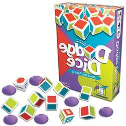 DODGE DICE - AVOID THE POINTS! KIDS EDUCATIONAL FAMILY DICE