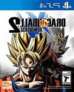 Dragon Ball Xenoverse 2 -  PlayStation 4 Brand New Ps4 Games