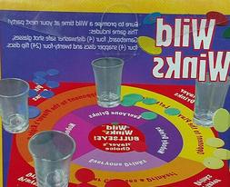 Drinking Game Wild Tiddly Winks Adult Party Cocktail Bachelo