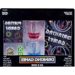 Adult Drinking Games Set
