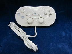 Old Skool Dual Analog Classic Controller for Nintendo Wii /