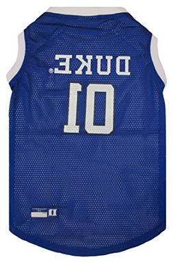 Duke Blue Devils Ncaa Mesh Jersey size: Large