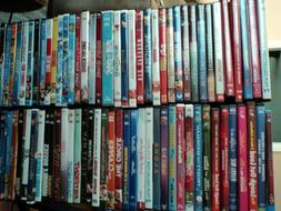 DVD'S YOU PICK WHICH MOVIE