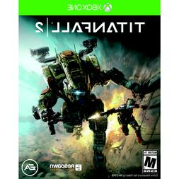 EA Titan Fall 2 Xbox One FPS First Person Shooter Video Game
