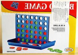 educational funny bingo line up 4 strategy