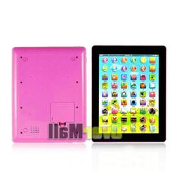 Educational Learning Toy Toddler Play Tablet Development Gir