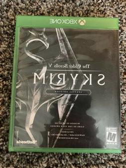 Elder Scrolls V: Skyrim -- Special Edition  Pre owned